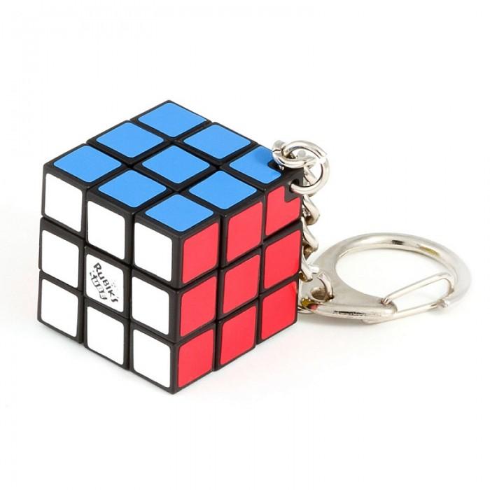 Настольная игра Мини-кубик Рубика 3х3 Брелок