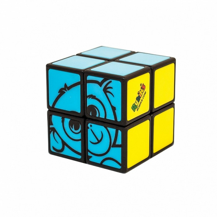 Настольная игра Кубик Рубика 2х2 для детей