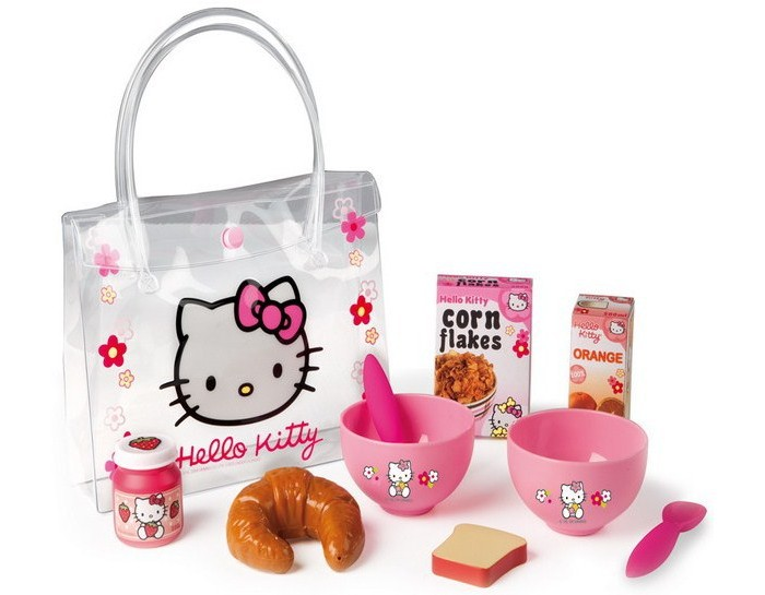 Smoby ����� ��� �������� � ������� Hello Kitty