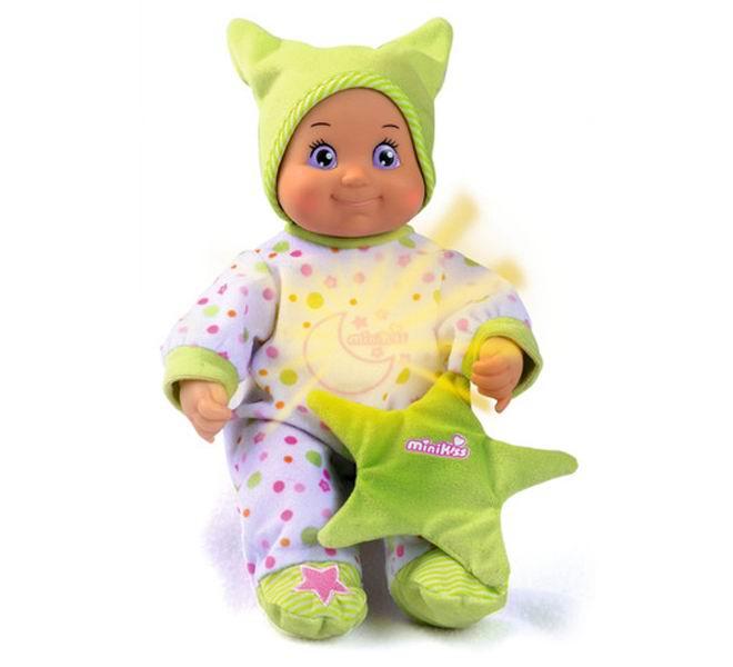 Куклы Smoby
