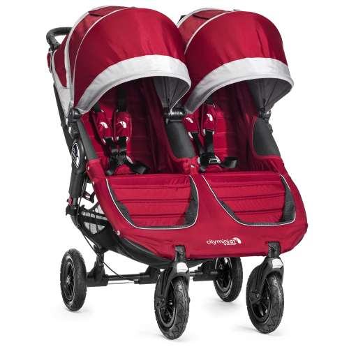 Коляски для двойни и погодок Baby Jogger Акушерство. Ru 27700.000