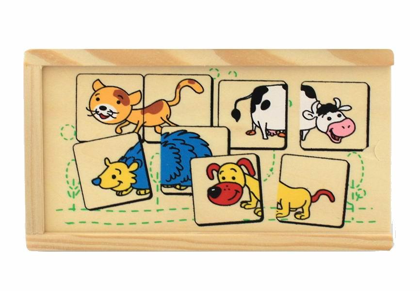 Деревянные игрушки Вудик Акушерство. Ru 115.000