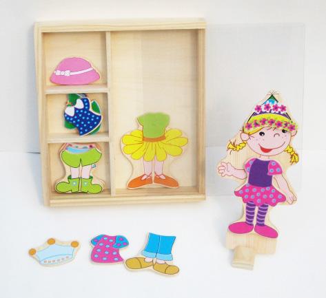 Деревянные игрушки Вудик Акушерство. Ru 250.000