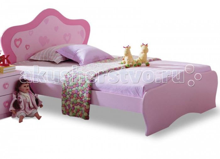 Детские кроватки Milli Willi Акушерство. Ru 18690.000
