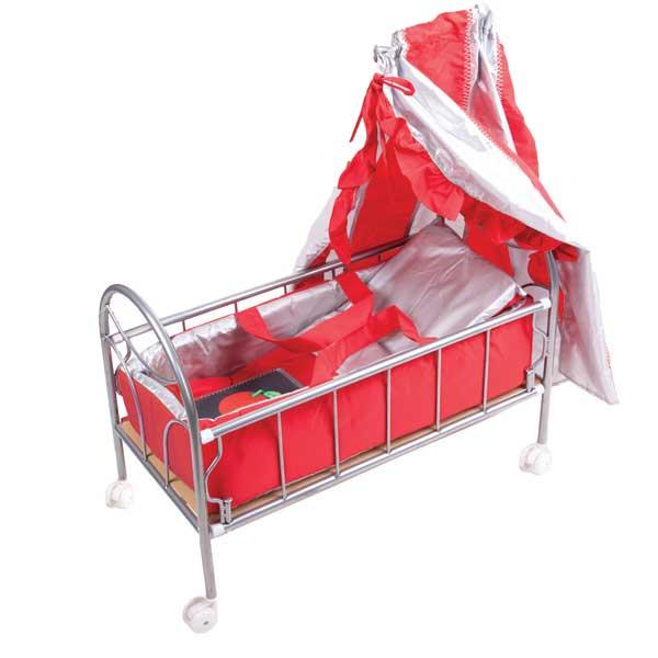 Игрушечные кроватки Gulliver 548