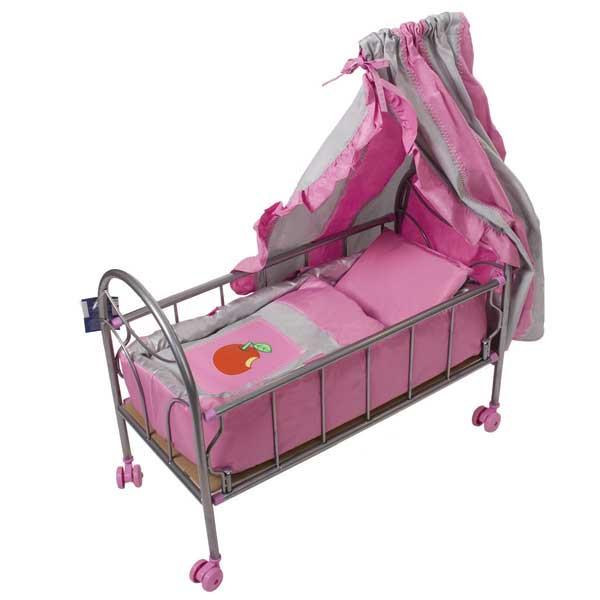 Игрушечные кроватки Gulliver 548-2