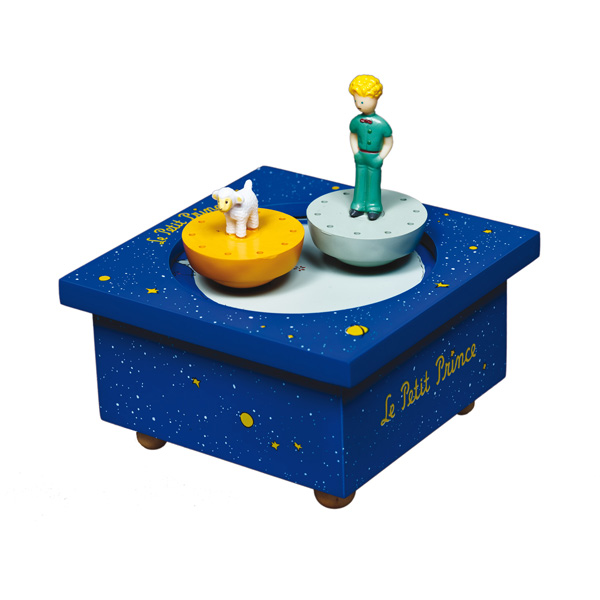 Trousselier ����������� �������� Wooden Box Little Prince