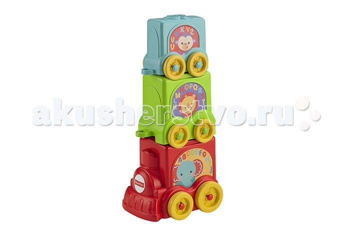 ����������� ������� Fisher Price ������-����� ����������