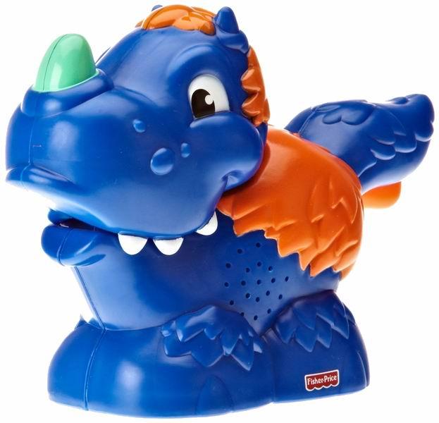 Электронные игрушки Fisher Price Акушерство. Ru 770.000