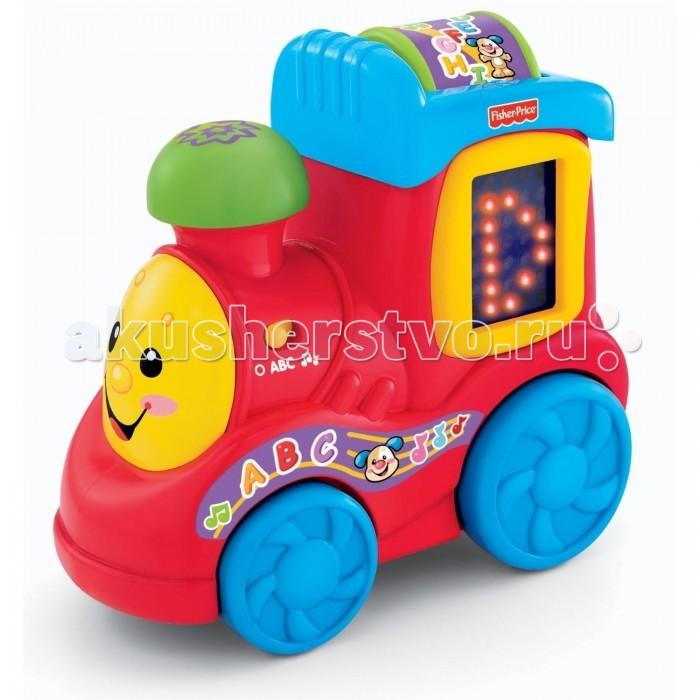 Электронные игрушки Fisher Price Акушерство. Ru 1975.000