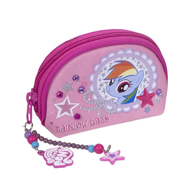 Пеналы Gulliver Кошелек-монетница My little pony