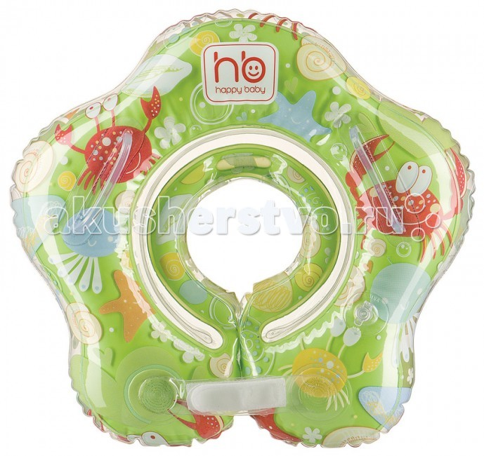 ���� ��� ������� Happy Baby Swimmer �������� �� ���