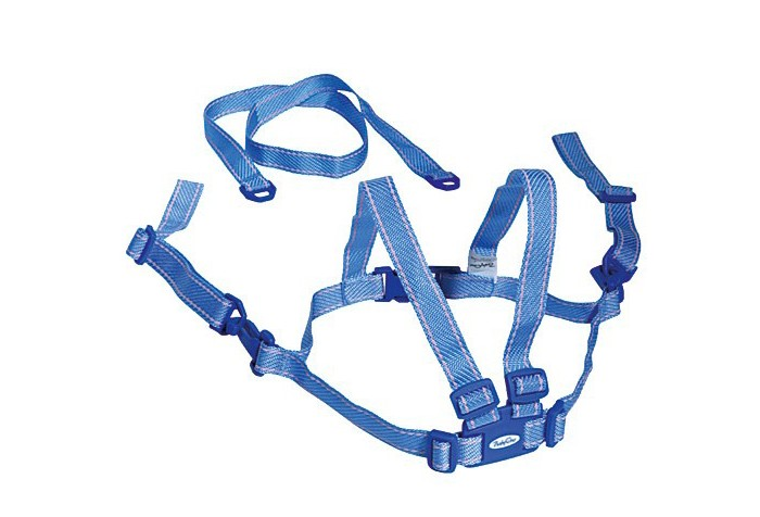 BabyOno Ремни для поддержки при хожденииРемни для поддержки при хожденииРемни для поддержки при хождении и для коляски BabyOno  Практичный: помогает учиться ходить, защищая ребёнка от падения для использования в классических и прогулочных колясках, автокреслах-переносках - исключает выпадение ребёнка прочный и надёжный замок гарантирует полную безопасность бесступенчатая регулировка, в зависимости от роста ребёнка или размера коляски<br>
