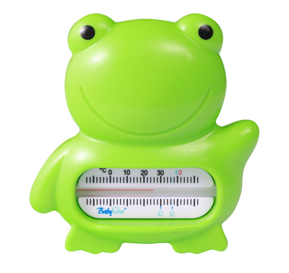 Термометры для воды BabyOno Лягушонок