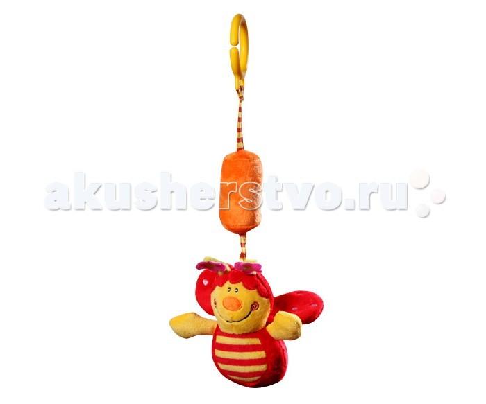 Подвесная игрушка BabyOno Божья коровка