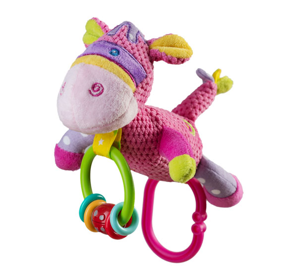 Подвесные игрушки BabyOno