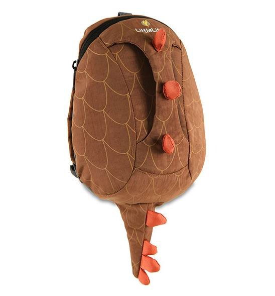LittleLife Рюкзак с ручкой Динозавр