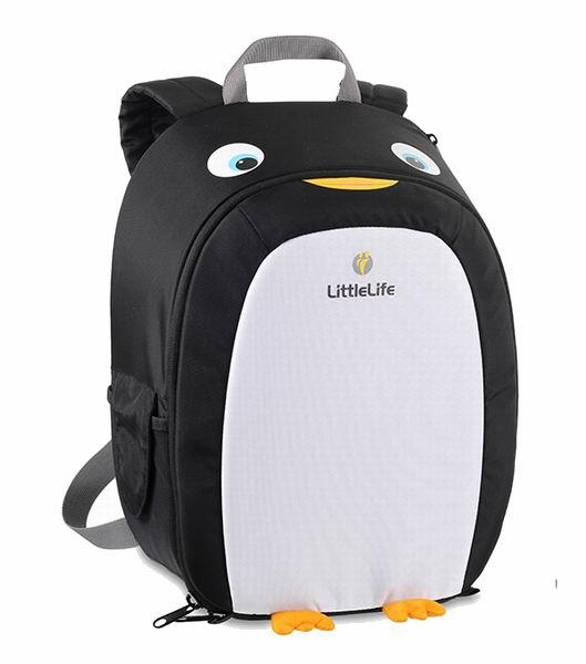 LittleLife Рюкзак Пингвин