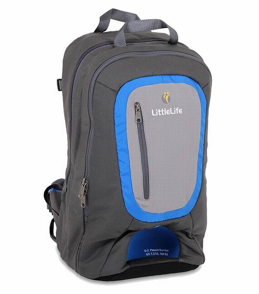 Рюкзаки-кенгуру LittleLife Ultralight S3