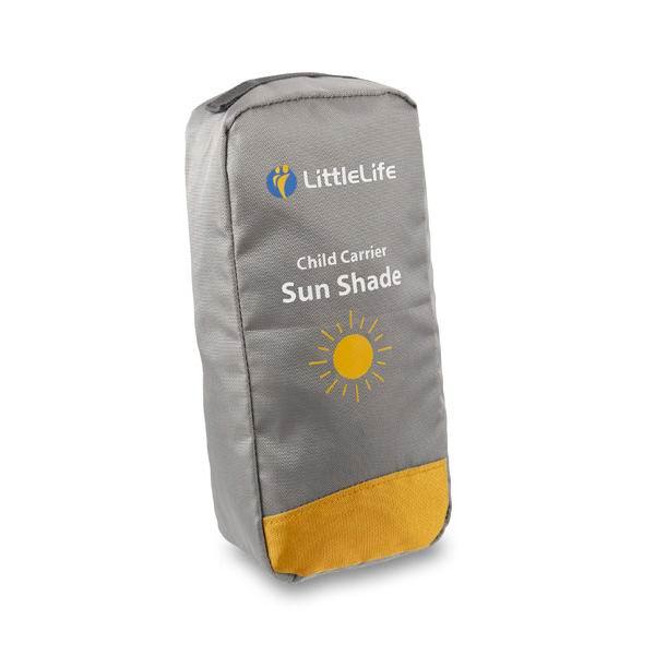 LittleLife Солнцезащитная сетка для рюкзака-переноскиСолнцезащитная сетка для рюкзака-переноскиЛёгкая и вентилируемая сетка защитит ребенка от солнца и насекомых.  В комплекте: сумка для транспортировки.<br>