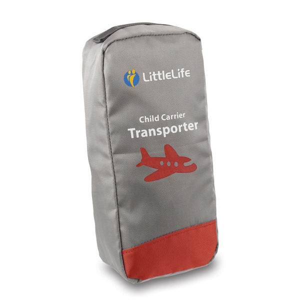 LittleLife Сумка для транспортировки рюкзака-переноскиСумка для транспортировки рюкзака-переноскиЗащитит рюкзак-переноску во время перелетов. Совместим со всеми моделями рюкзаков-переносок.  В комплекте: сумка для транспортировки.<br>