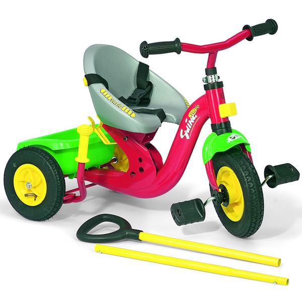 Трехколесные Rolly Toys Акушерство. Ru 8750.000