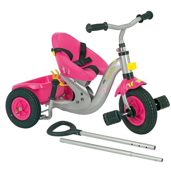 Трехколесные велосипеды Rolly Toys RollyTrike Carabella