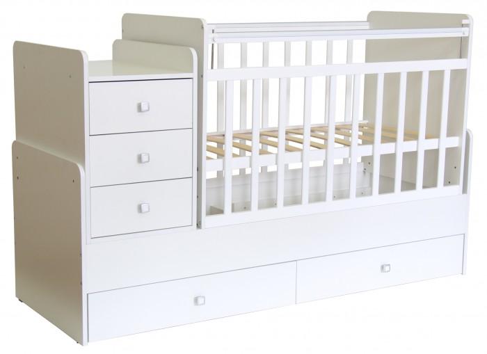 Кроватки-трансформеры Фея Акушерство. Ru 6100.000