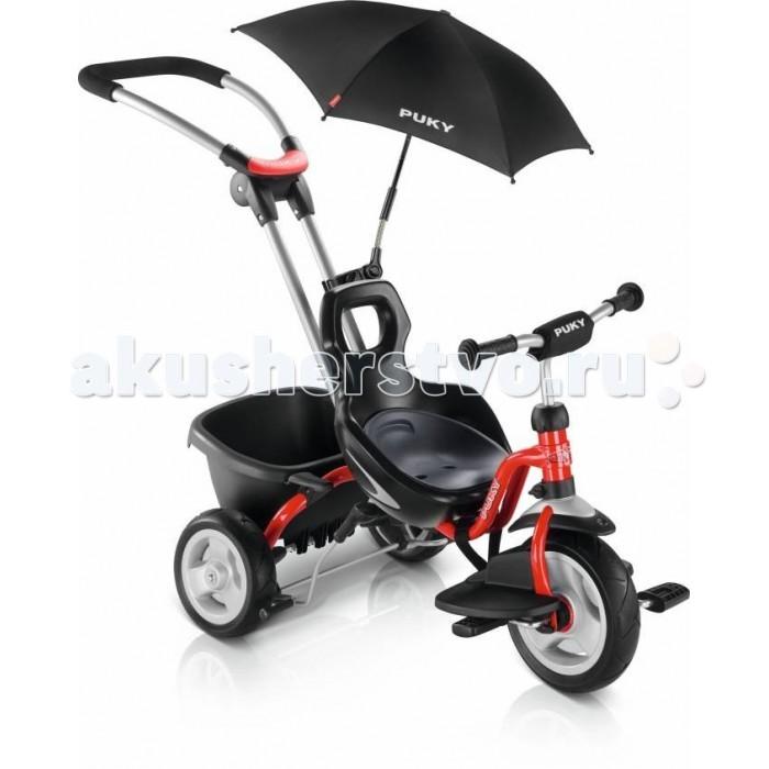 Велосипед трехколесный Puky CAT S2 Ceety