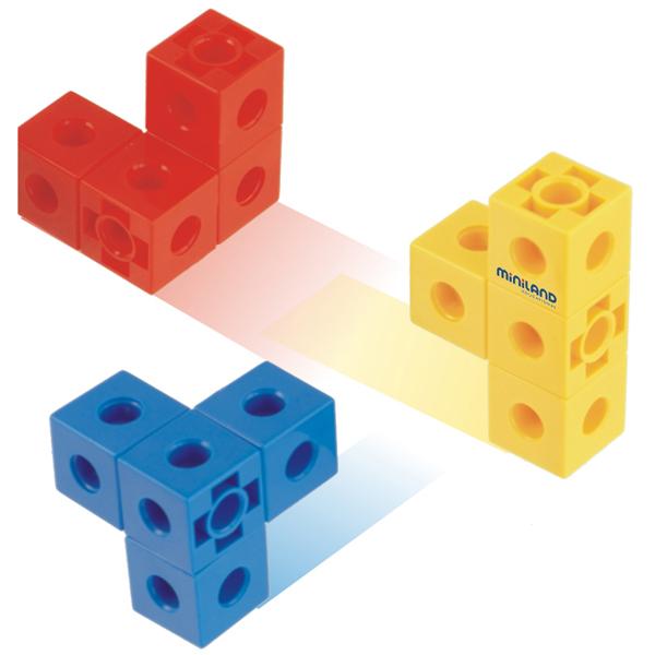 ����������� Miniland ���������� ������-��� 3D