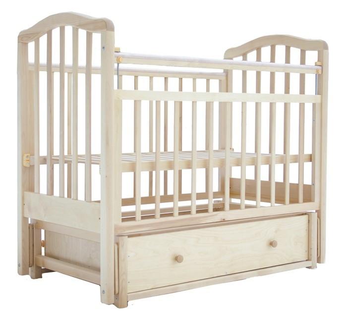 Детские кроватки Лаура Акушерство. Ru 6325.000