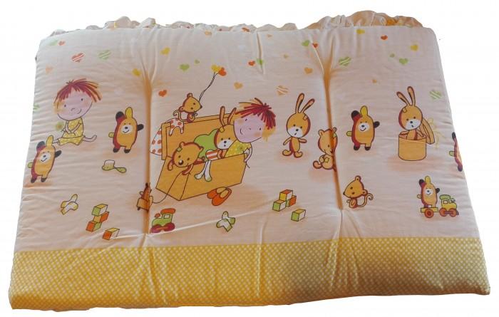 Бамперы для кроваток Осьминожка Акушерство. Ru 1520.000