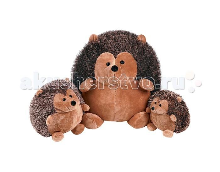 Мягкая игрушка Gulliver Ёжик сидячий 15 смЁжик сидячий 15 смМягкая игрушка Gulliver Ёжик сидячий привлечет внимание каждого малыша.   Она сшита из приятных на ощупь, качественных материалов, полностью безвредных для ребенка. С таким милым животным можно смело отправляться на прогулку или засыпать в кроватке. Игра с ним способствует развитию тактильной чувствительности и воображения у детей  Высота: 15 см<br>