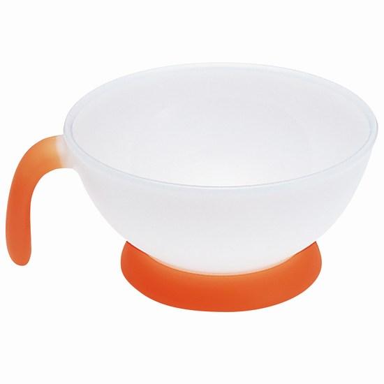 Combi Тарелка для вторых блюд Baby Feeding BowlТарелка для вторых блюд Baby Feeding BowlСерия детских товаров от Combi вобрала в себя все новейшие разработки и исследования в области ухода за детьми. Глубокая тарелочка имеет большую, яркую ручку которая привлекает малыша и учит его держать столовые предметы. Благодаря небольшому размеру посуды, она помещается в руке, что очень удобно при кормлении. Яркий и удобный дизайн не оставит вашего малыша равнодушным.  Характеристики: для детей от 12 месяцев изготовлена из экологически чистых и безопасных материалов не содержит бисфенол-А глубокая, удобная тарелка для вторых блюд подходит для кормления малыша и обучению обращения со столовыми приборами имеет большую, яркую ручку которая привлекает малыша и учит его держать столовые предметы можно использовать в микроволновке яркий и удобный дизайн не оставит вашего малыша равнодушным легко моется<br>
