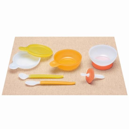 Combi ����� ������ Tableware Step 1