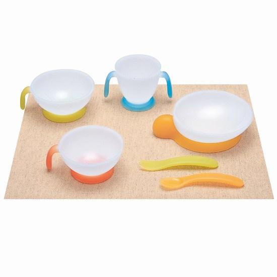 Combi ����� ������ Tableware Step 2