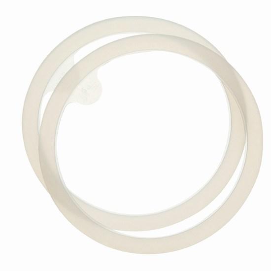 Combi Запасные уплотнительные кольца для поильников 2 шт