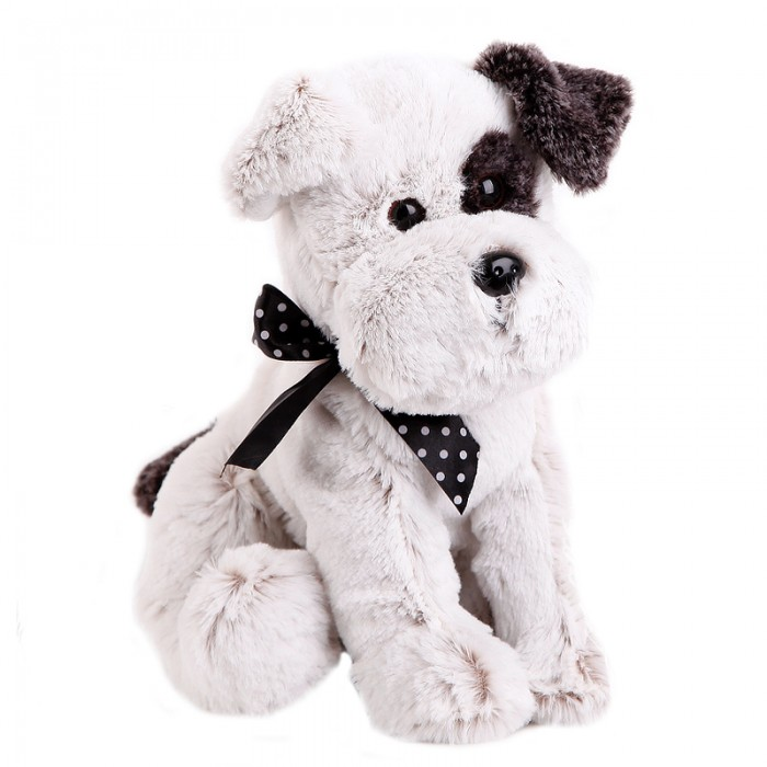 Мягкая игрушка Button Blue Собака Джек 26 смСобака Джек 26 смМягкая игрушка Button Blue Собака Джек привлечет внимание любого малыша.   Забавная мягкая игрушка - прекрасный подарок к любому празднику!  Она изготовлена из высококачественного, безопасного для ребенка искусственного меха с пушистым ворсом, который словно специально создан для самых нежных и приятных касаний! Плюшевый зверек украсит детскую комнату и станет радовать ребенка каждый день.  Мягкая игрушка наполнит мир вашего малыша приятными ощущениями и положительными эмоциями. Способствует развитию воображения и тактильной чувствительности у детей.  Размер игрушки 26 см<br>