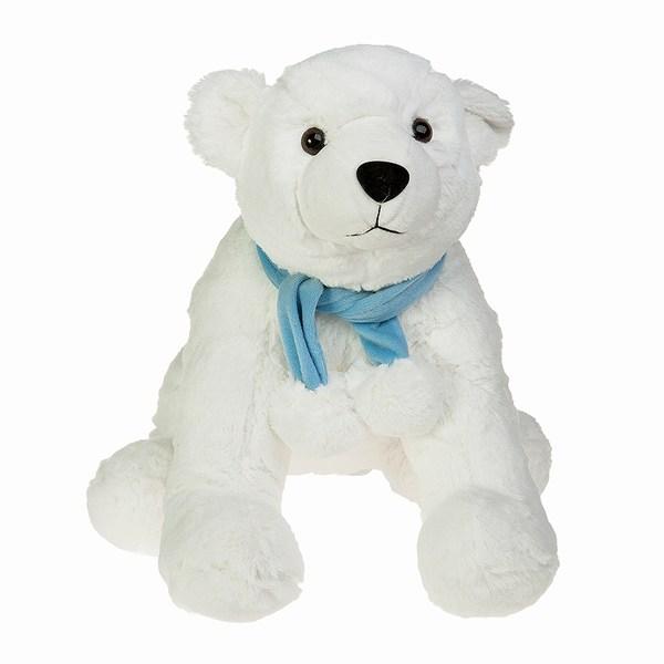 Мягкие игрушки Button Blue Медведь Федор 38 см