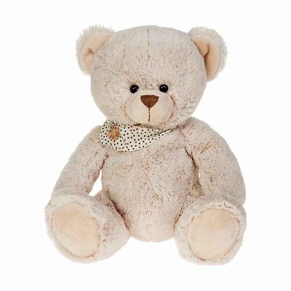 Мягкие игрушки Button Blue Медведь Анатолий 30 см