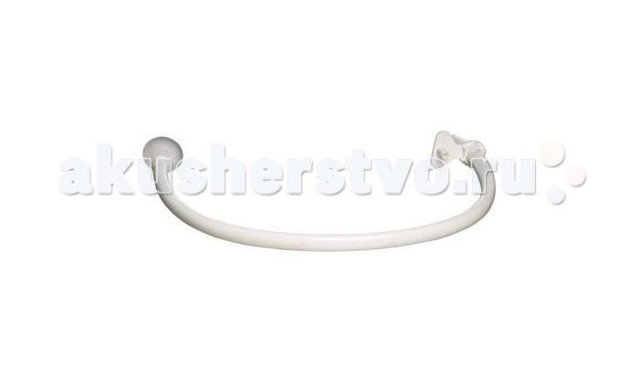 Bebe Jou Сливной шлангСливной шлангСливной шланг удобен для слива воды из ванночки. Необходим только для ванночки арт. 6156.<br>