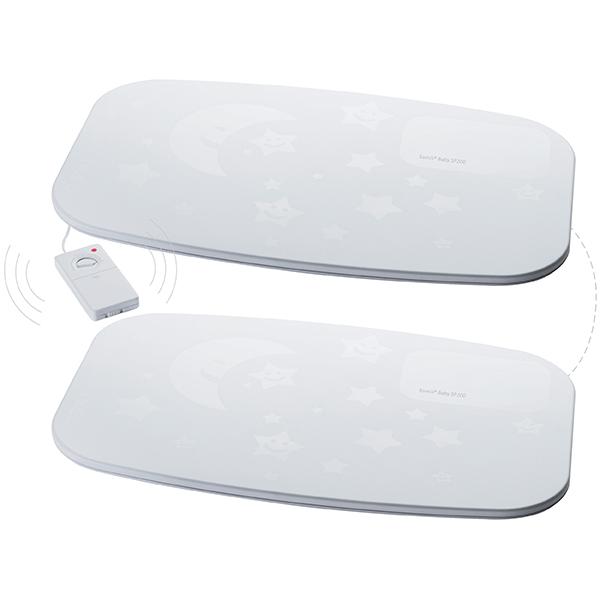 Мониторы дыхания Ramili Комплект SP200100