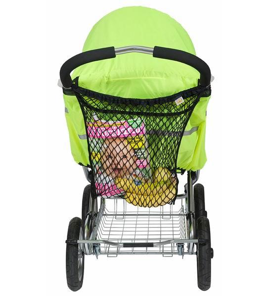 Аксессуары для колясок Tullsa Сетка для покупок