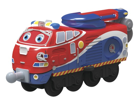 Chuggington ��������� �������