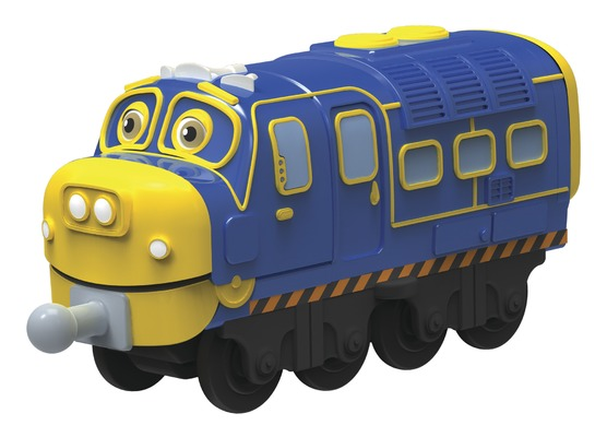 Chuggington ��������� �������-�������