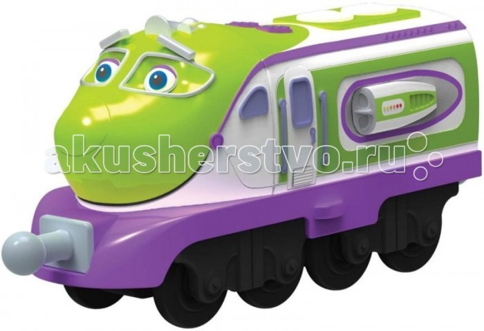 Chuggington ��������� ����������� ����