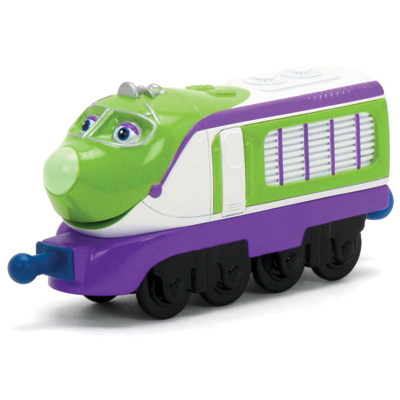 Chuggington ��������� ����