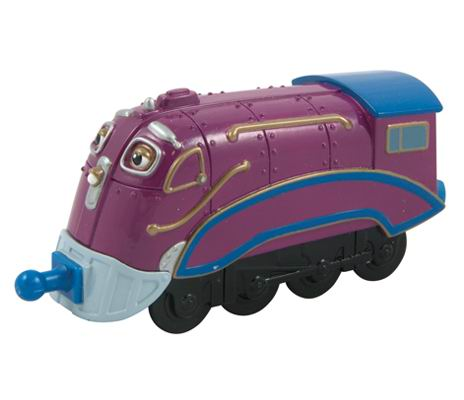 Chuggington ��������� ��� �������
