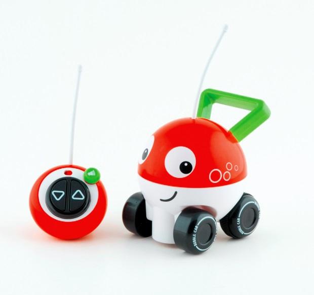 Интерактивные игрушки Me&Dad Покатунчик