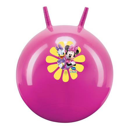 Мячи и прыгуны John Мяч-попрыгун Микки Маус 45-50 см